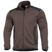 Pentagon Amintor Fleece Hoody - Terra Brown