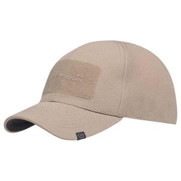 Pentagon Nest BB Cap - Khaki