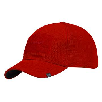 Pentagon Nest BB Cap - Red