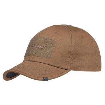 Pentagon Tactical 2.0 BB Cap - Coyote