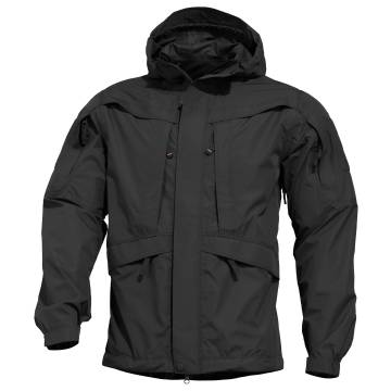 Pentagon Monsoon 2.0 Rain Shell Jacket - Black