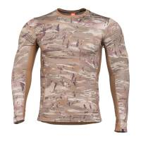 Pentagon Apollo Tac-Fresh Long Shirt - Pentacamo