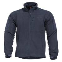 Pentagon Perseus Fleece Jacket - Midnight Blue