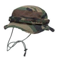 Pentagon Babylon Boonie Hat - Woodland