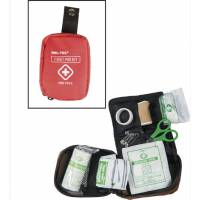 Mil-Tec First Aid Mini Pack - Red