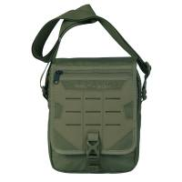 Pentagon Messenger Bag - Olive