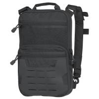 Pentagon Quick Bag - Black