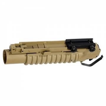 M203 Grenade Launcher-Military Type (ShortTan)