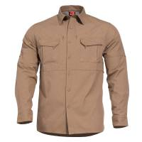 Pentagon Chase Tactical Shirt - Coyote