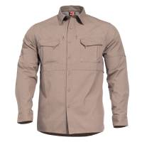Pentagon Chase Tactical Shirt - Khaki