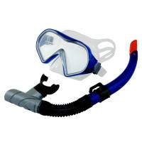 Scuba Force Fabia Set - Silicone