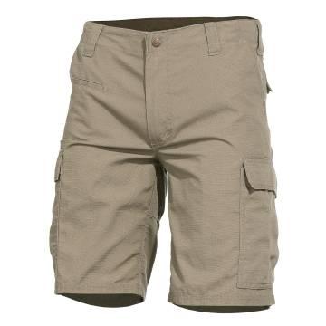Pentagon BDU 2.0 Short Pants (Rip-stop) Khaki
