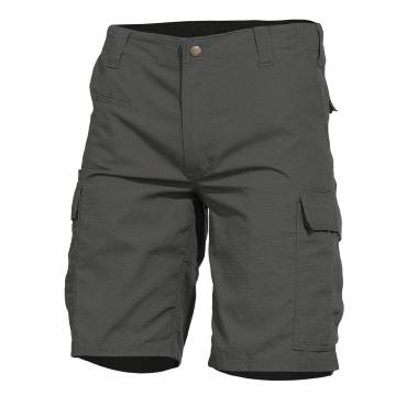 Pentagon BDU 2.0 Short Pants (Rip-stop) Cinder Grey