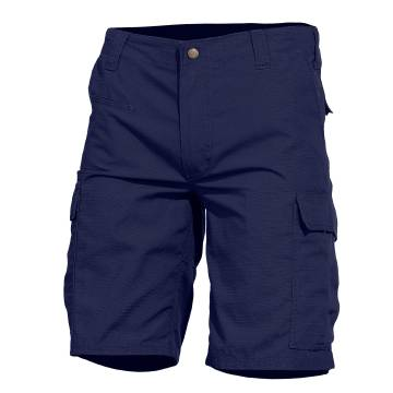Pentagon BDU 2.0 Short Pants (Rip-stop) Blue