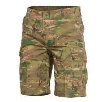 Pentagon BDU 2.0 Short Pants (Rip-stop) Grassman