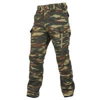 Pentagon Ranger Tactical Pants - Greek Lizard