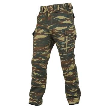 Pentagon Ranger Tactical Pants - Greek Lizard