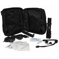 Xtar TZ20 Tactical Φακός Full Set - 840 Lumens