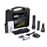 Xtar B20 Φακός Full Set - 1100 Lumens