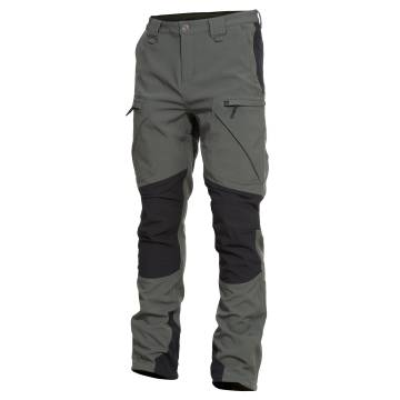 Pentagon HYDRA Climbing Softshell Pants - Grindle Green