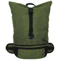 MFH Foldable Backpack 35L - Olive