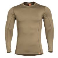 Pentagon Pindos 2.0 Thermal Shirt - Coyote