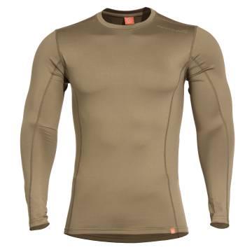 Pentagon Pindos 2.0 Thermal Shirt - Coyote