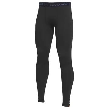 Pentagon Kissavos 2.0 Thermal Pants - Black