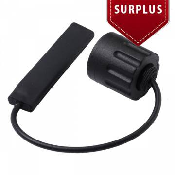 Pentagon Rubber push Button Switch