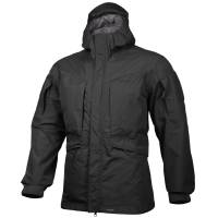 Pentagon Monsoon Rain Shell Jacket - Black