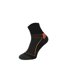 Comodo Bike Performance Socks Bik 1 - Black / Orange