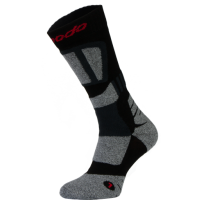 Comodo Trekking Socks STT - Black / Grey