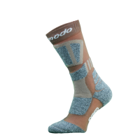 Comodo Trekking Socks STT - Brown / Grey