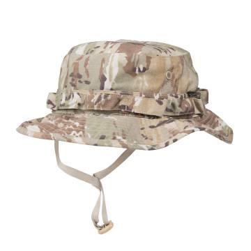 Pentagon Jungle w/ Velcro (Rip-stop) Pentacamo