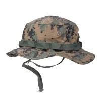 Pentagon Jungle w/ Velcro (Rip-stop) Marpat