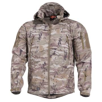 Pentagon Artaxes Softshell Jacket Level V - Pentacamo