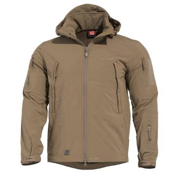 Pentagon Artaxes Softshell Jacket Level V - Coyote