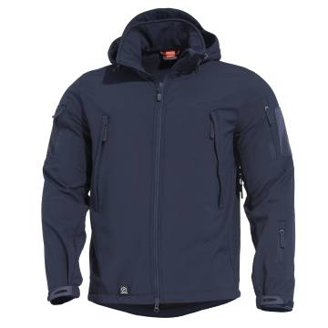 Pentagon Artaxes Softshell Jacket Level V - Midnight Blue