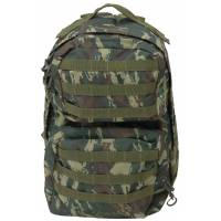 Campus Force 30L Backpack - Greek Lizard