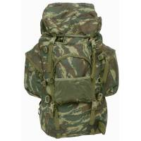Campus Mission 65L Backpack - Greek Lizard