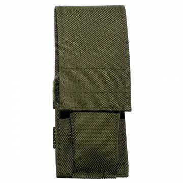 MFH Knife & Tool Nylon Pouch - Olive