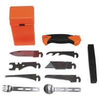 MFH Special Combat Survival Kit 27 pcs
