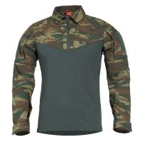Pentagon Ranger Combat Shirt - Greek Lizard