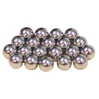 MFH Steel Ball for Slingshot 8mm - 200 pcs