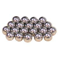 MFH Steel Ball for Slingshot 10mm - 200 pcs