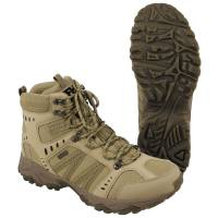 MFH Mountain High Trekking Boots