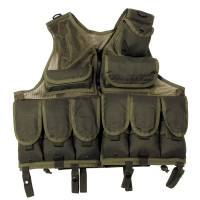 MFH Tactical Vest - Olive