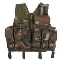 MFH Tactical Vest - Woodland