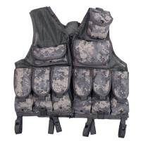 MFH Tactical Vest - ACU