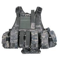 MFH Ranger Modular Vest - ACU